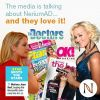 アメリカメディアでは、ネリウムADが大人気!!