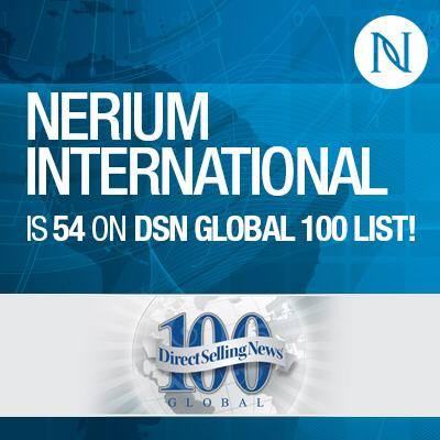 Nerium DSN Global 100 - No. 54