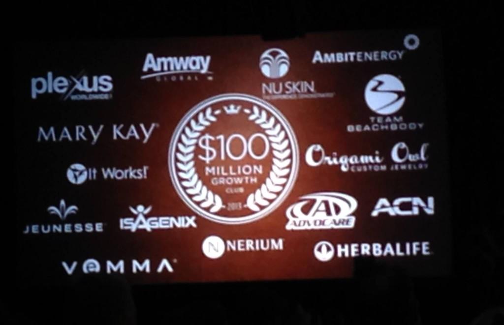 $100Million Club