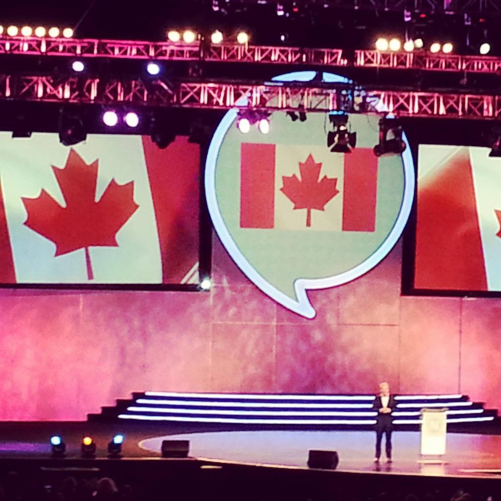 Nerium Canada Open