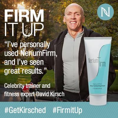 FirmItUp with Nerium and David