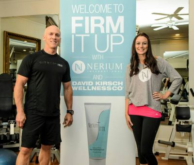 Nerium and David Kirsch