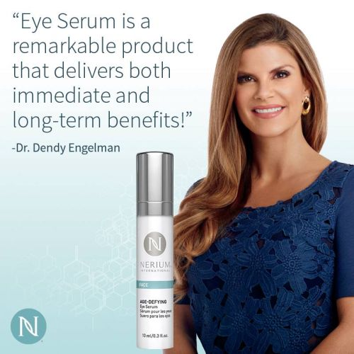 Dr. Dendy Nerium Eye Serum